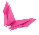 paper-butterfly-pink
